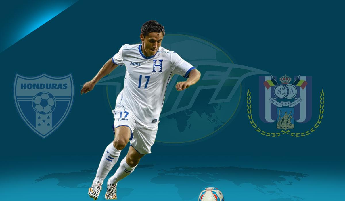 Honduras' Rising Star – Andy Najar