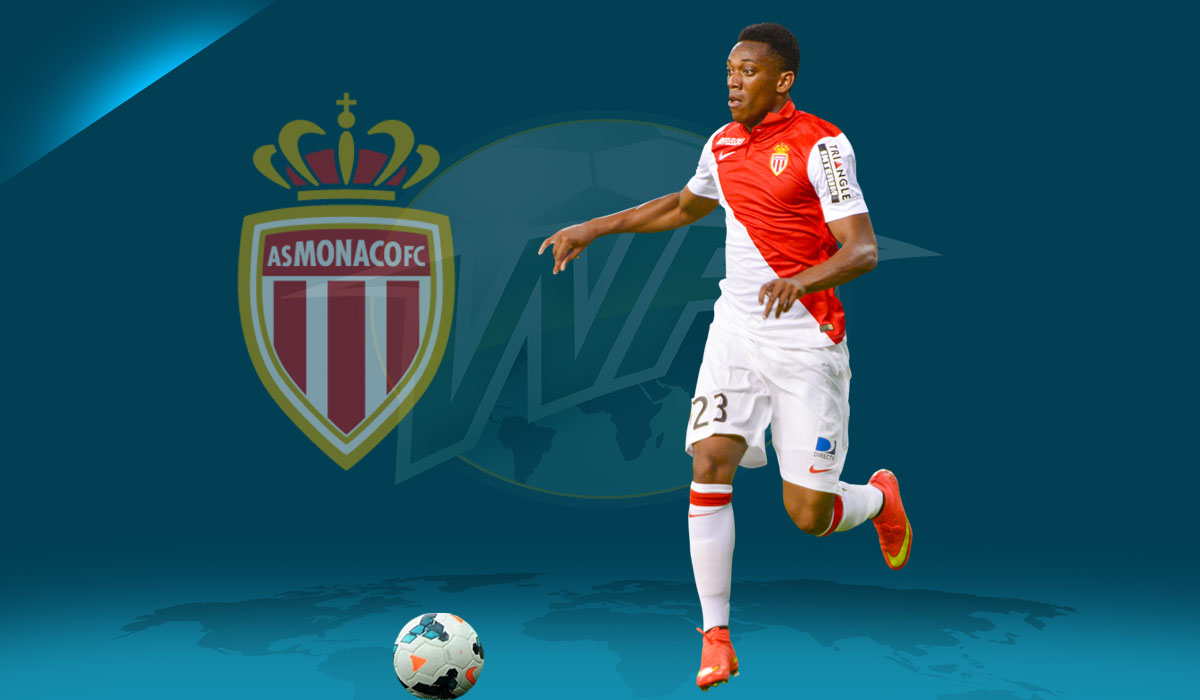 Anthony Martial – France's New Va Va Voom