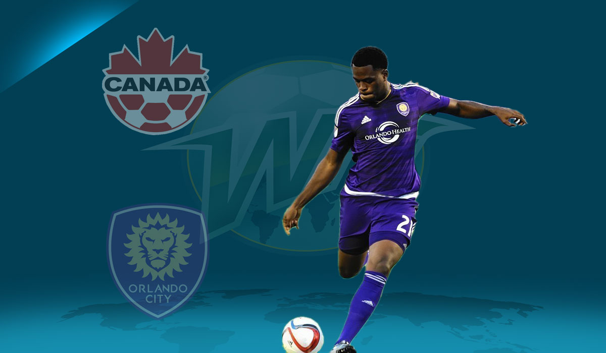 Canada's Golden Boy – Cyle Larin