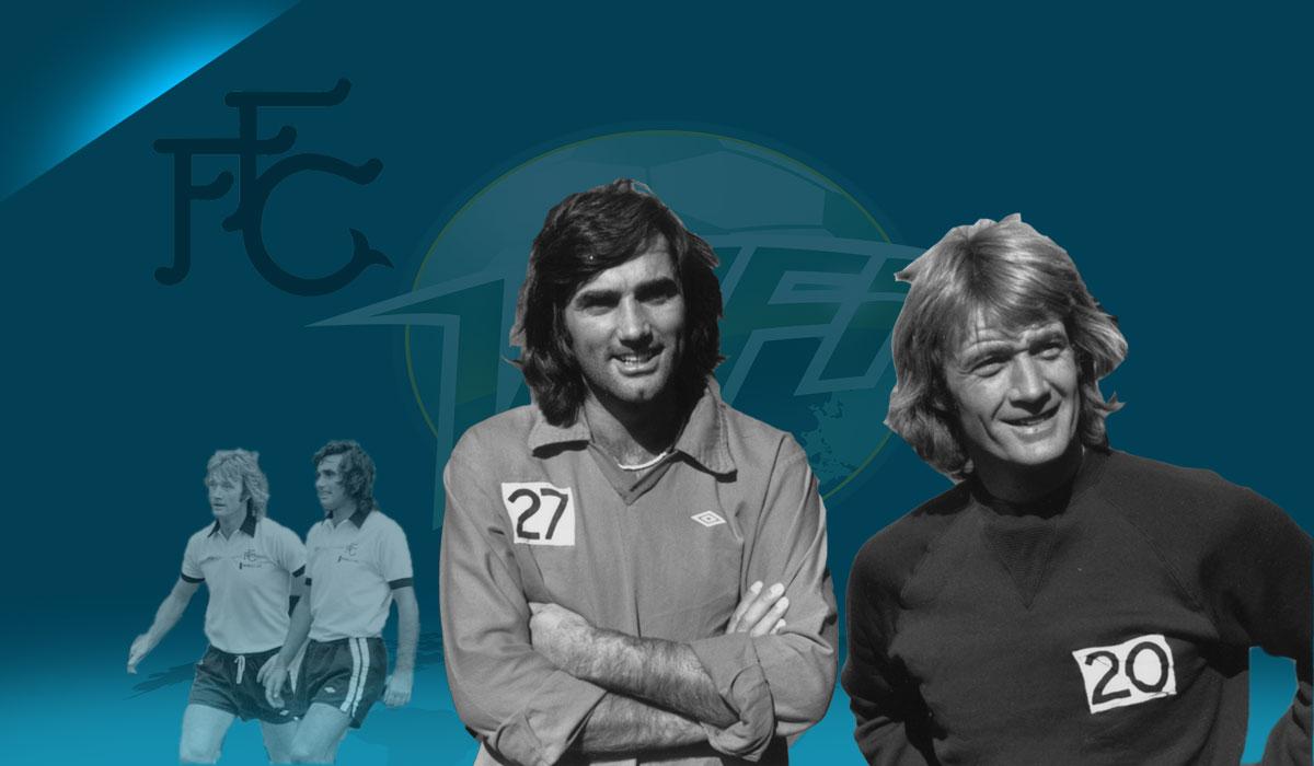 George Best & Rodney Marsh – Football Utopia