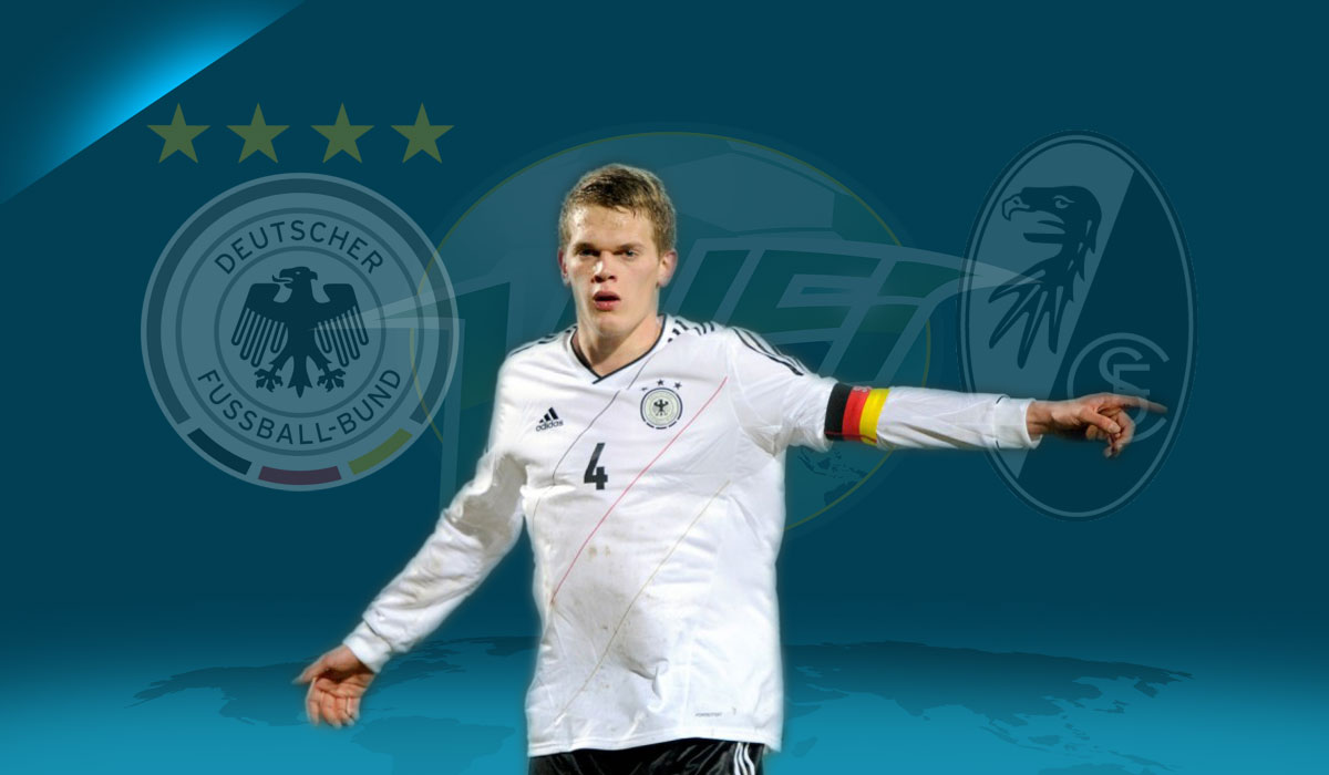 Matthias Ginter – Freiburg's Efficient Homegrown Hero