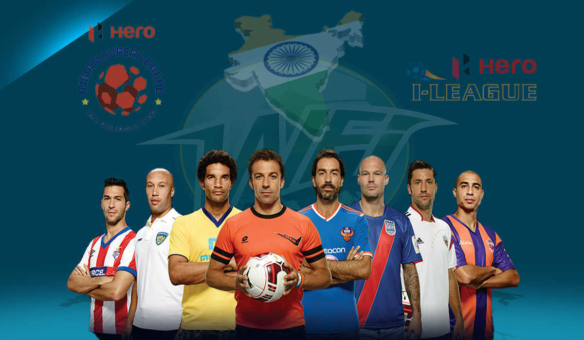 Indian Super League: Changing the Dynamics of Indian Football?