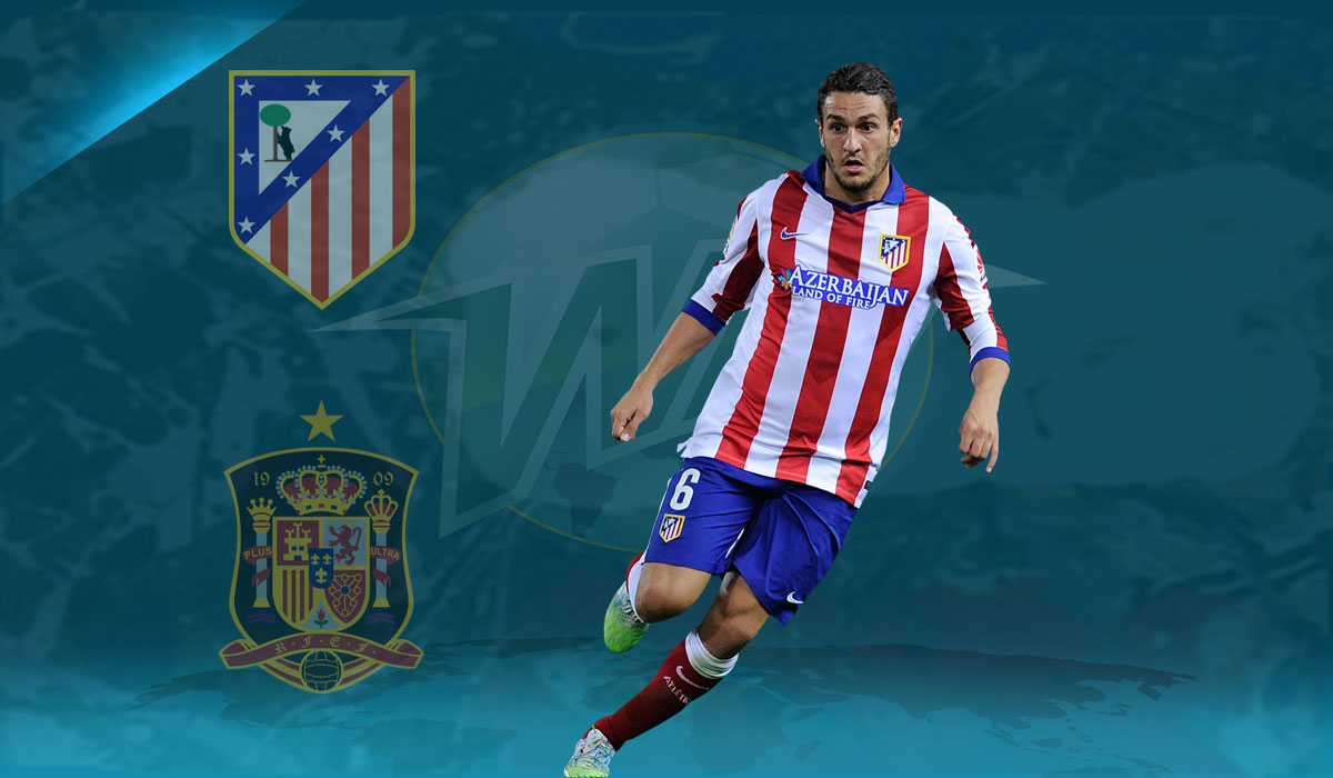 He's Koke Resurrección & He Is The Light
