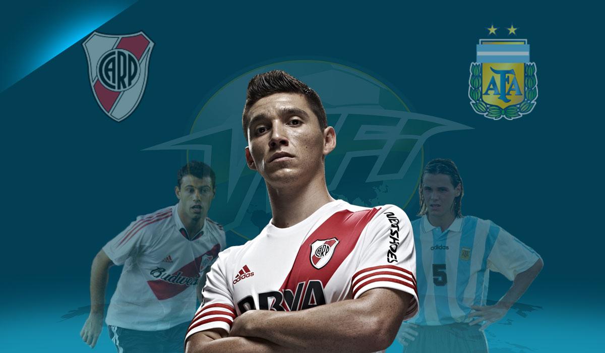 Matías Kranevitter – Argentina's Next Number Five