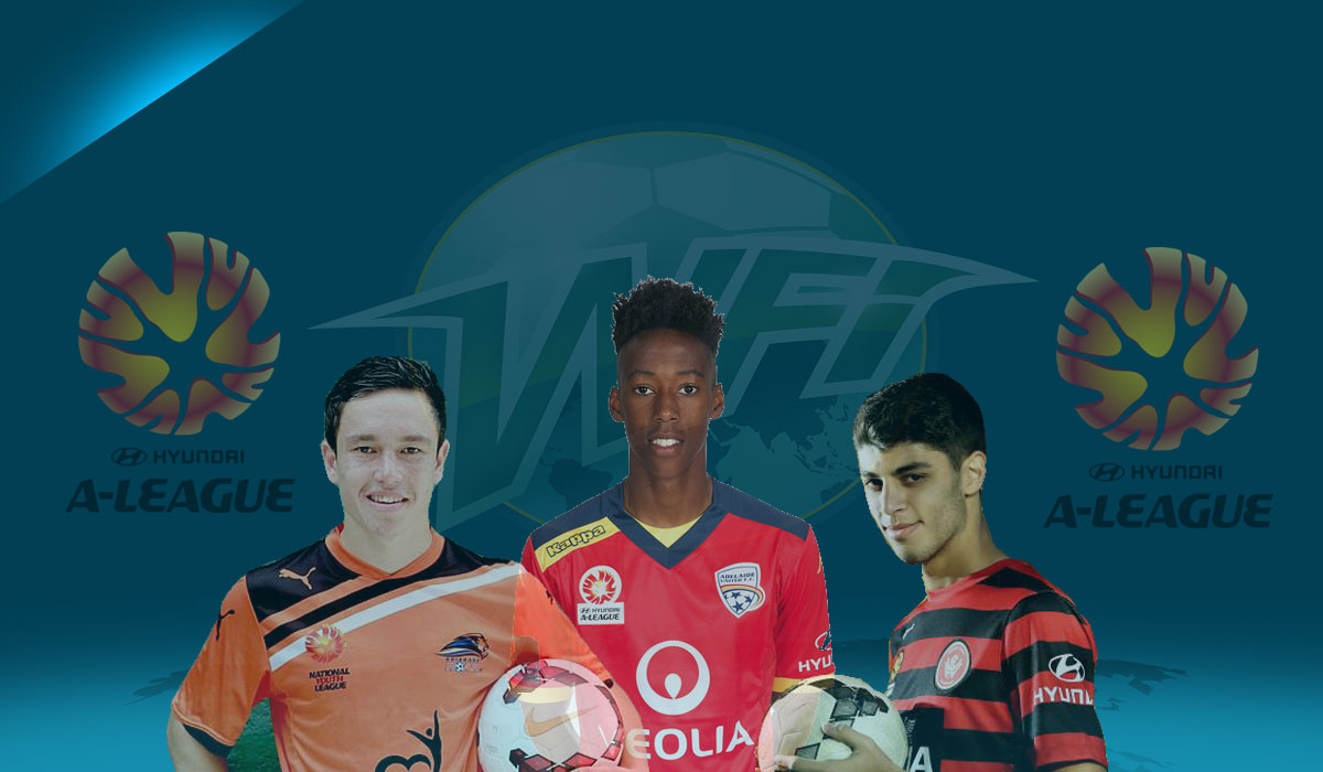 10 Young Players to Look Out For in The A-League