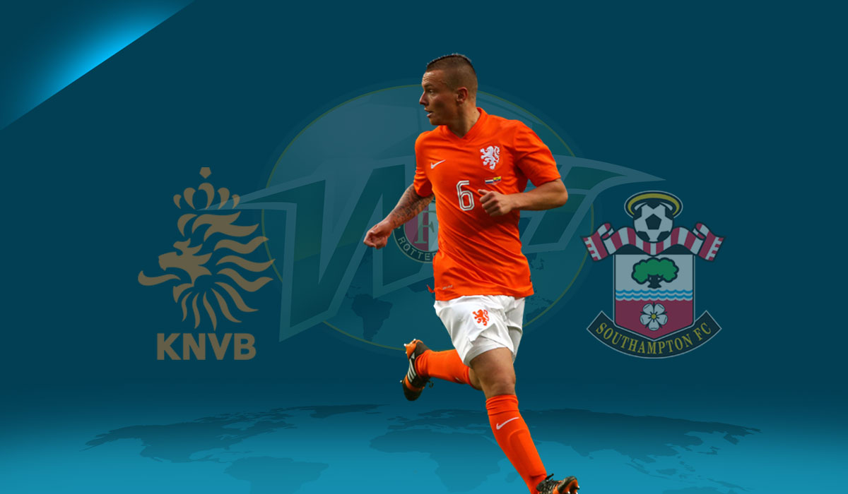 Jordy Clasie – Southampton's Secret Weapon