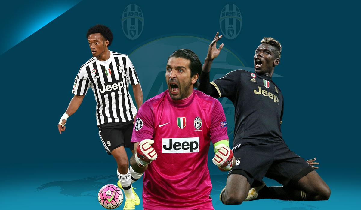 Rusty Juventus Await Allegri's Fine Tuning