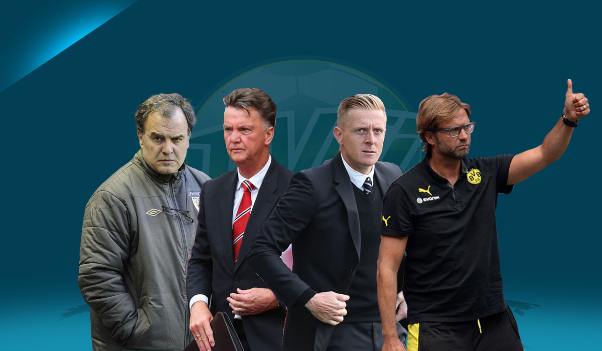 Tactical Trendsetters and Football Faux Pas