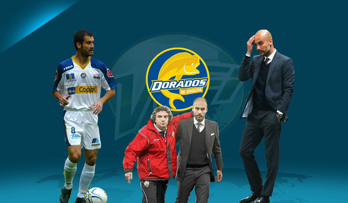 Pep Guardiola in Mexico & The Influence of Juan Manuel Lillo