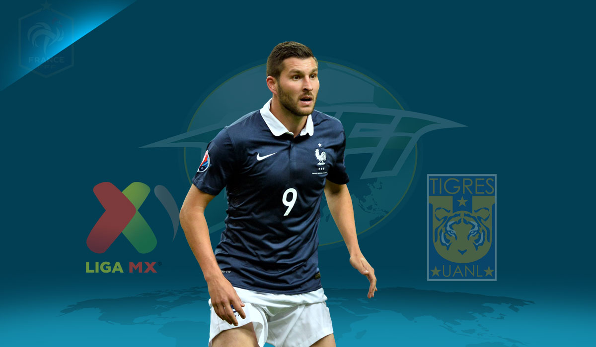 André-Pierre Gignac – Mexican Football's French Revolution