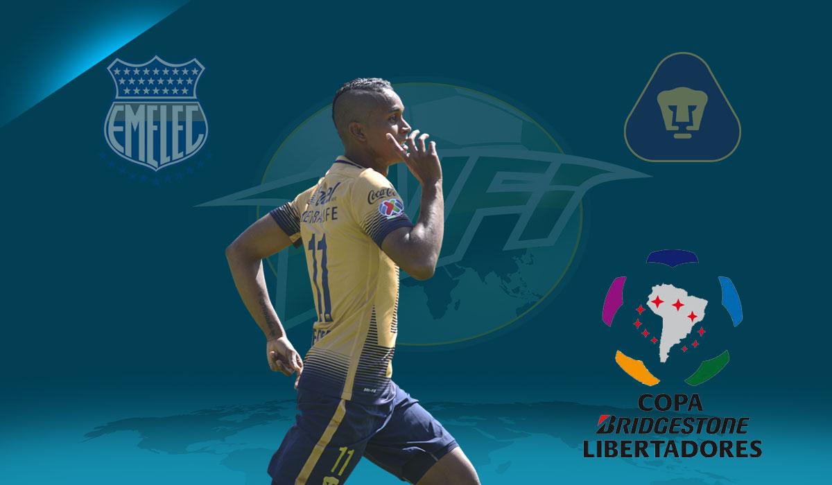 Emelec v Pumas UNAM – Copa Libertadores Review