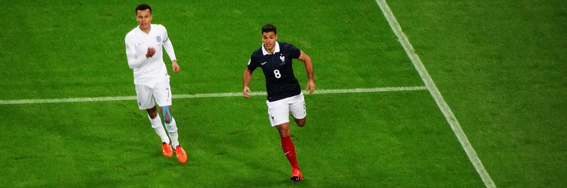 Hatem Ben Arfa has been linked with a free transfer Liverpool (Image: Ben Sutherland)