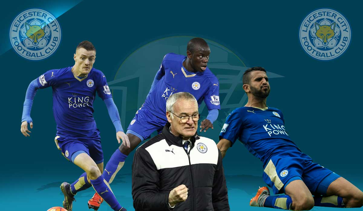 How Leicester City Won the League, and How You Can Too