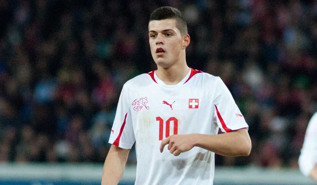 Transfer Roundup: Rodriguez to Join Xhaka at Arsenal?