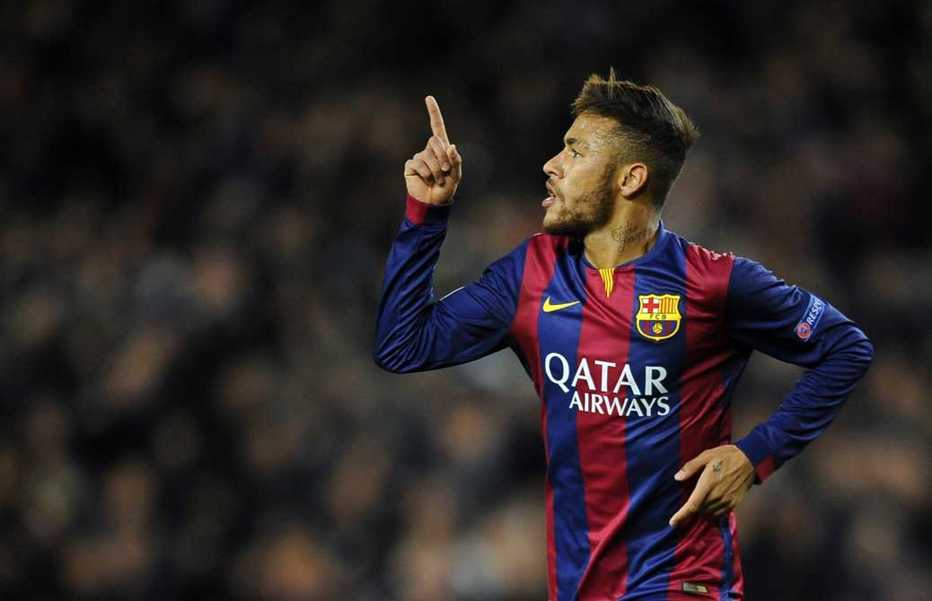 Transfer Round-up: Man United Revive Neymar Interest