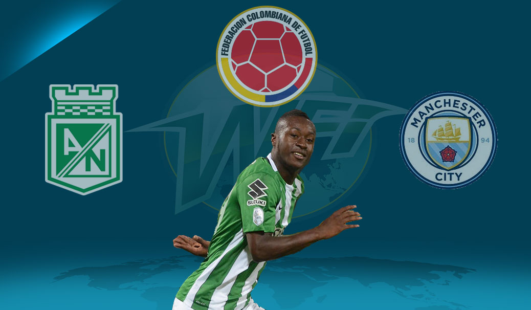 Marlos Moreno's Final Act
