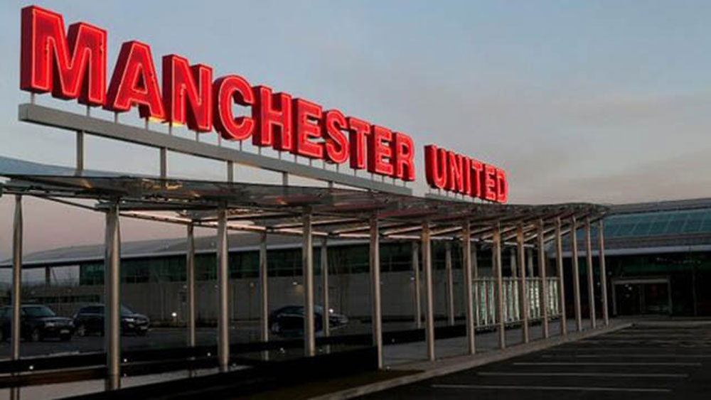 Interview With Manchester United Youth – Kayne Diedrick-Roberts