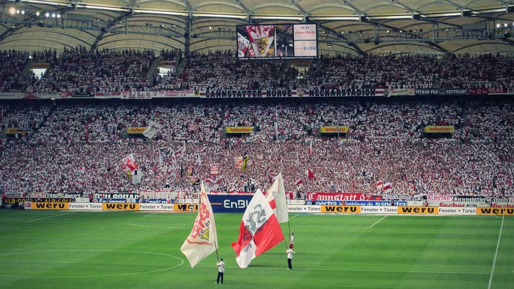 It's time for the Bundesliga to be rated as one of the world's best.