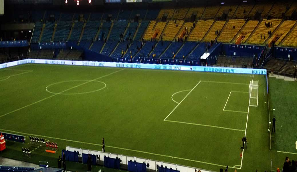 Montreal 3, Toronto 2: The 401 Derby – White Lines Not Found