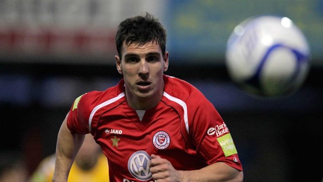 Gavin Peers: Sligo Rovers Legend