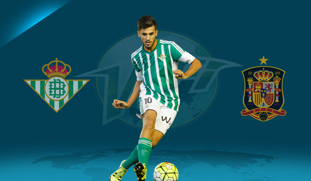 Dani Ceballos: Proof of Spain's strength in depth?