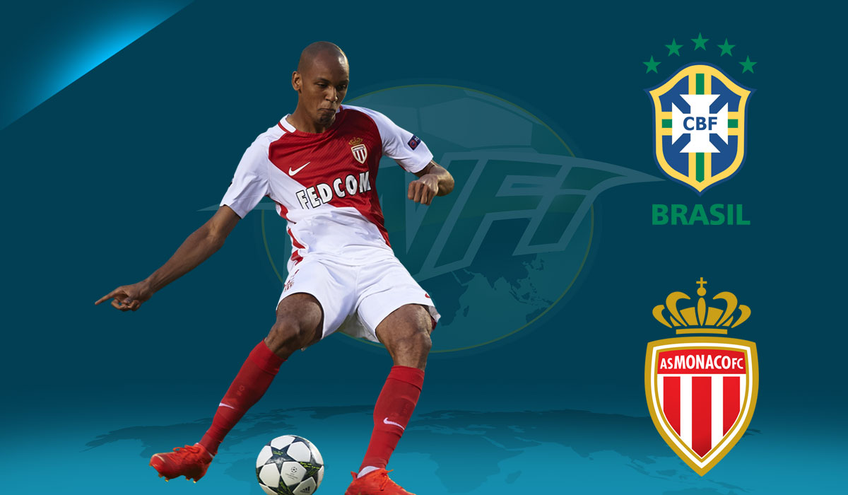 Fabinho: Right Back in the Middle