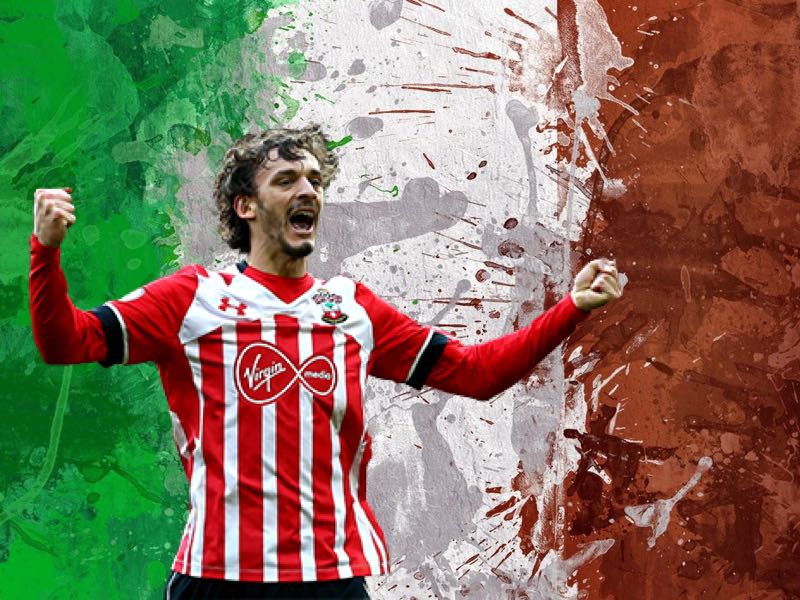 When There's Time – Manolo Gabbiadini