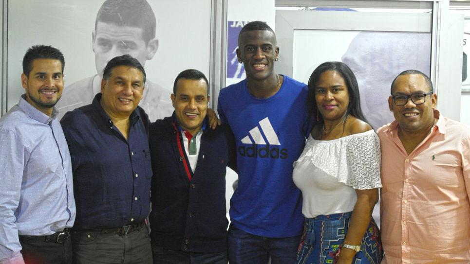 Jorge Segura Envigado