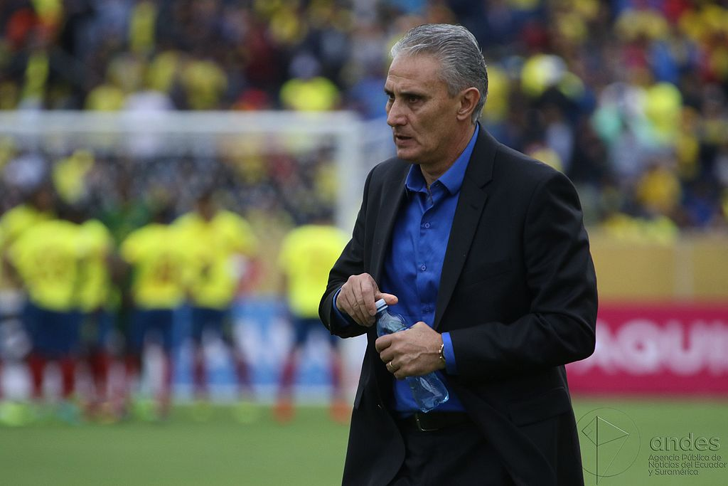 How England Helped Brazil By Assisting Tite's Capacity For Learning