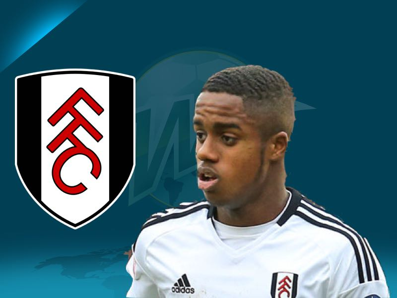 Ryan Sessegnon – Destined to be the 'Best Left Back in the World'