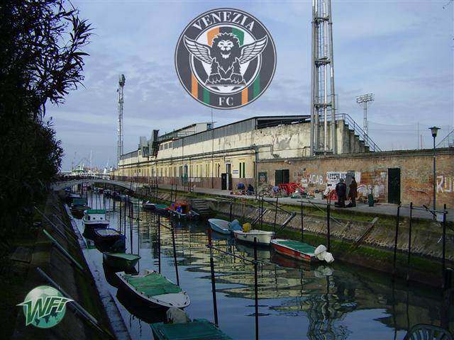 Venezia FC – The Story And The Future