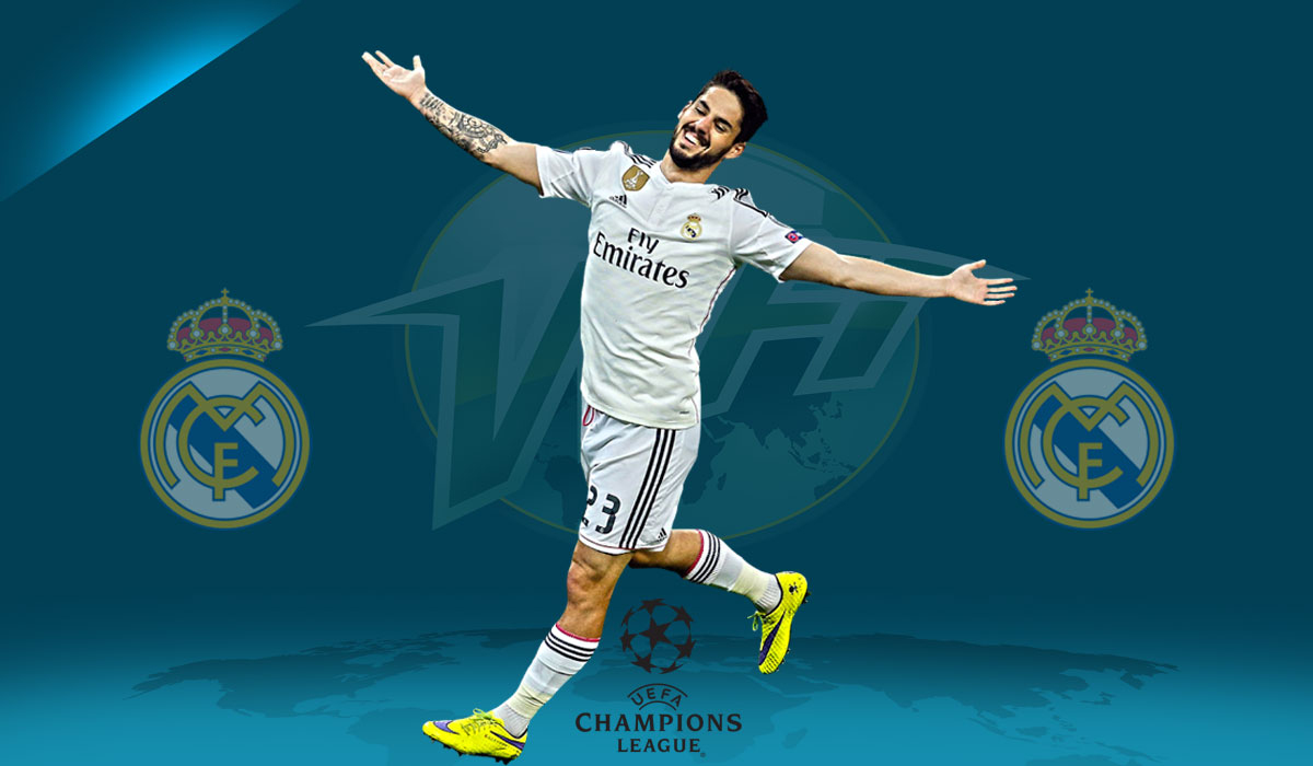 Real Madrid's Ball Whisperer: Can Isco's Genius Overcome the Politics of Perez?