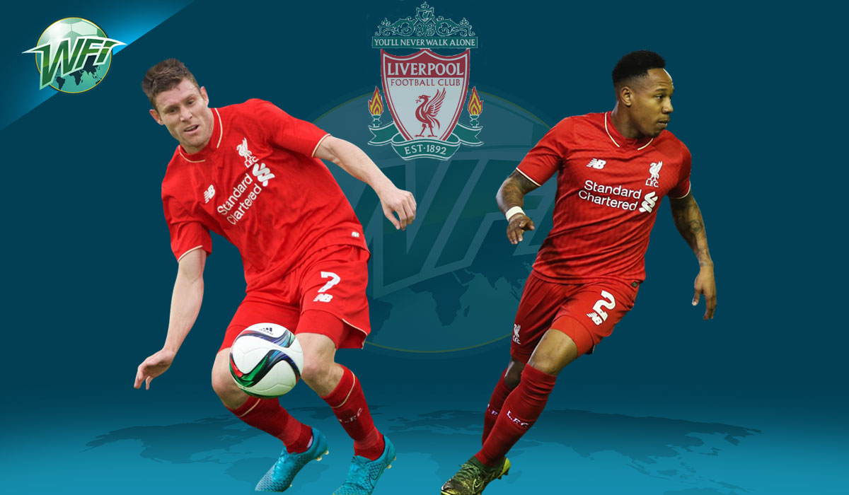 James Milner & Nathaniel Clyne – Liverpool's Full Back Problems