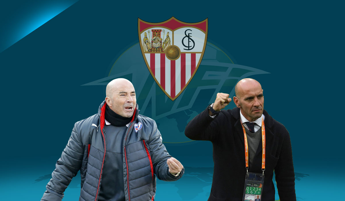 First Monchi, Now Sampaoli: Are Sevilla in Danger of a Slump?