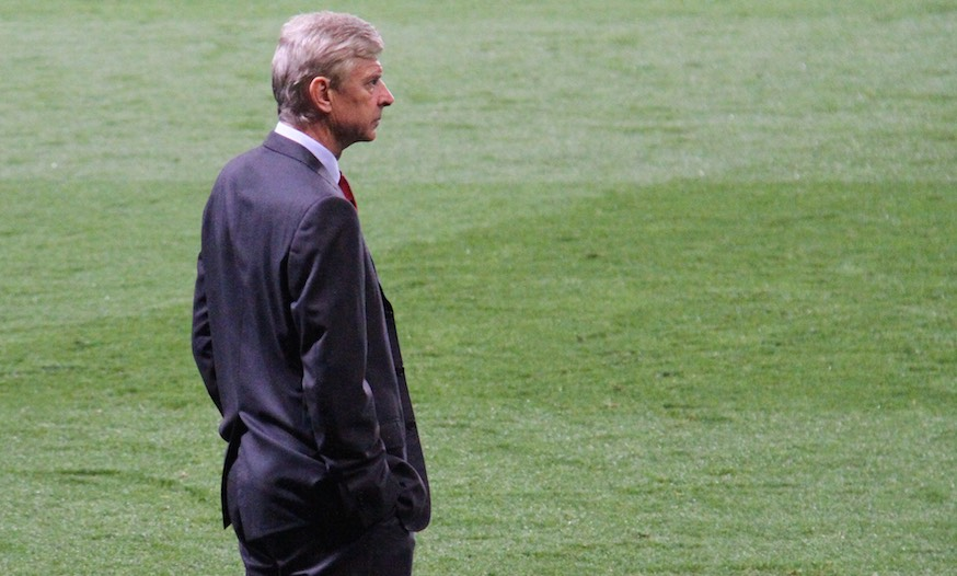 2017/18 Will Be an Important Season For Arsene Wenger