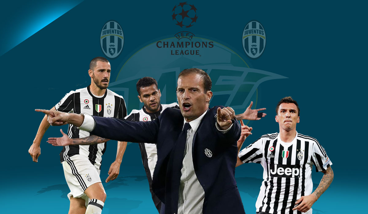 allegri juventus - photo #33