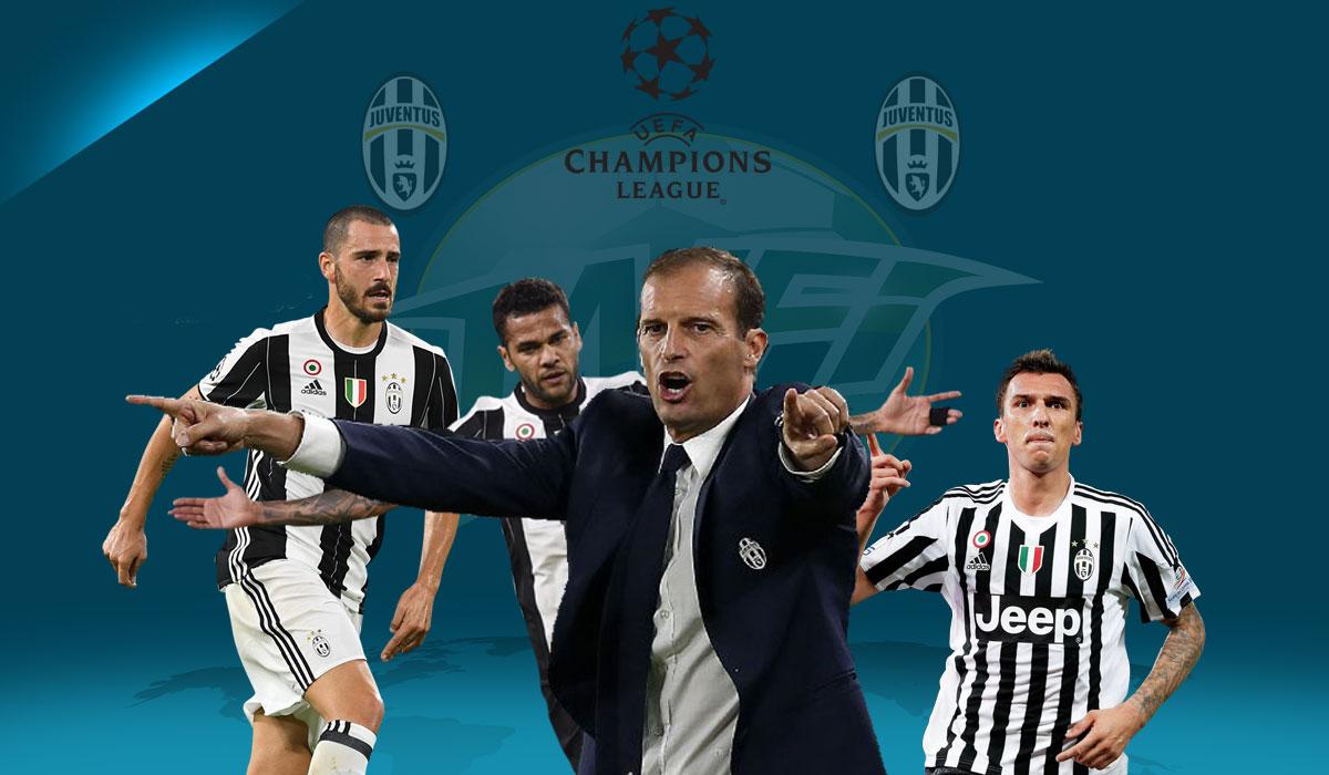 Massimiliano Allegri: Juventus' Master Tactician Prepares for Real Madrid