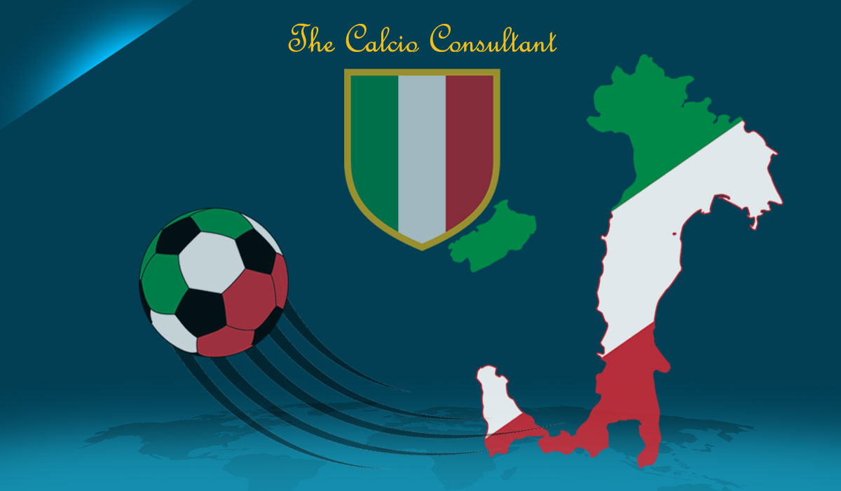 The Calcio Consultant's 'Too Early' Serie A 2017/18 Predictions