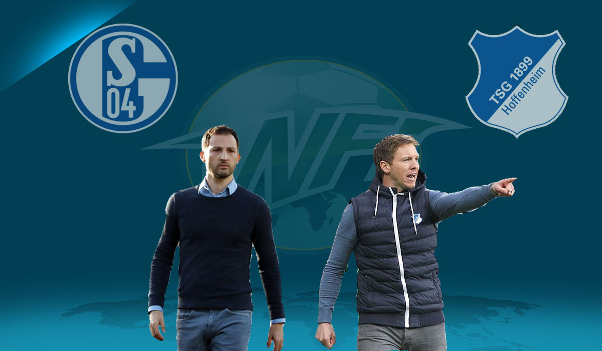 Domenico Tedesco: Julian Nagelsmann 2.0