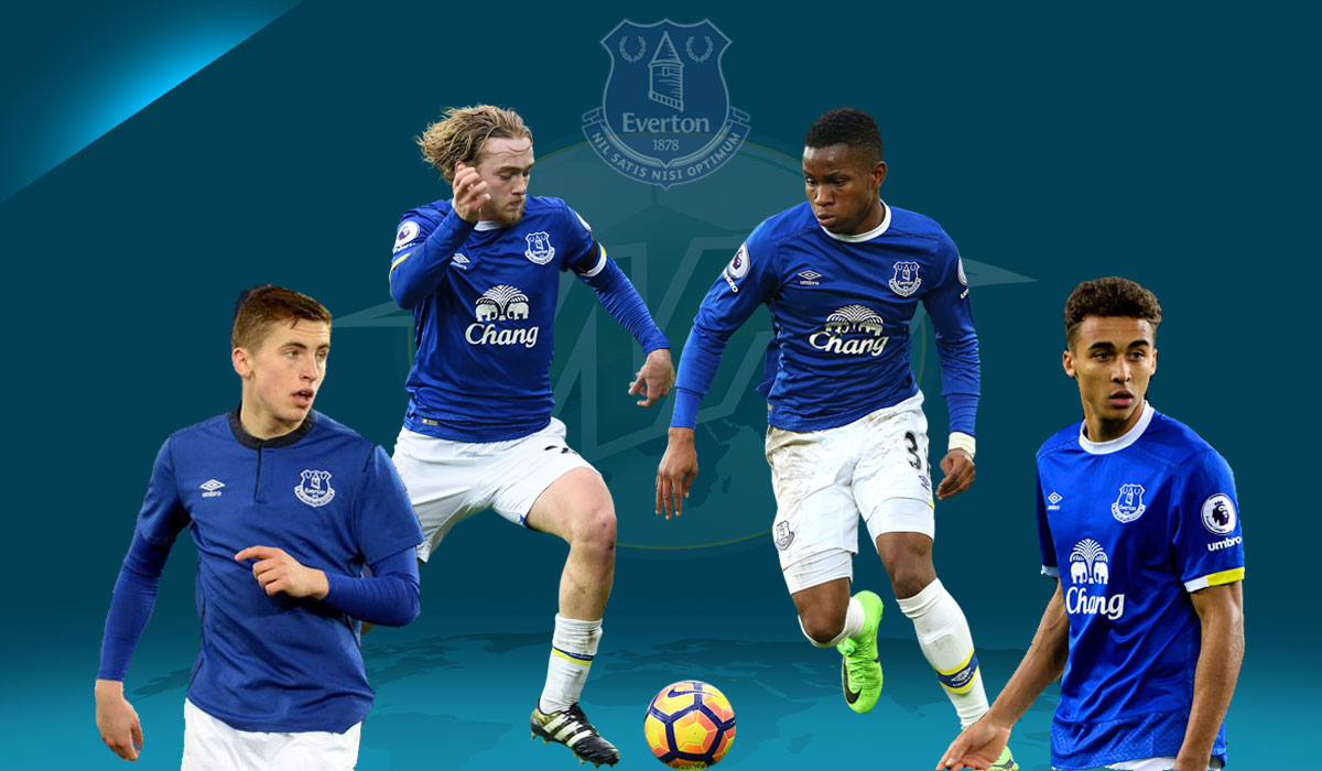 Everton's Youth & Transfer Policies Begin to Bear Fruit – Can They Reach The Next Level?