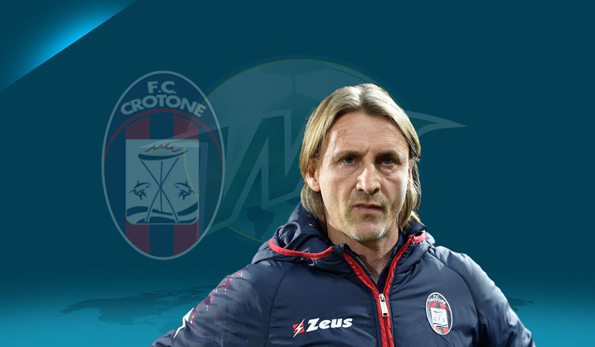 FC Crotone Rise Like The Phoenix From The Flames