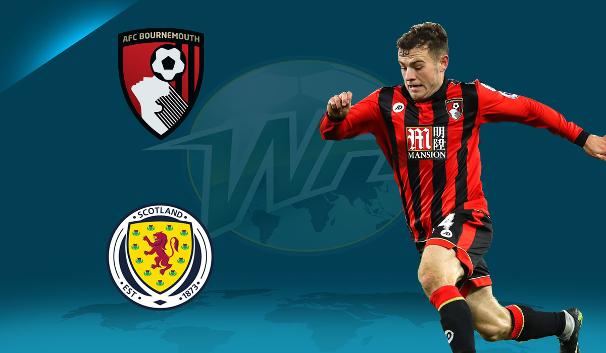 Ryan Fraser: How The Wee Man Made His Way to the Big Stage