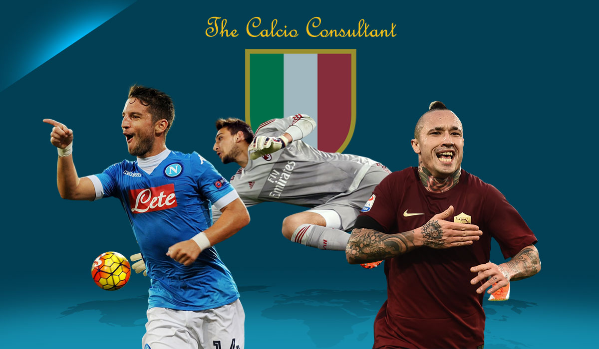 Serie A 2016/17 Post-Season Honours – The Calcio Consultant