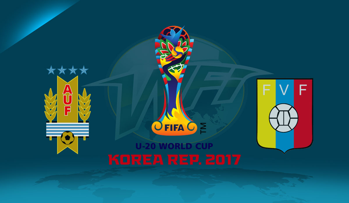 Uruguay vs Venezuela – U20 World Cup Semi-Final Preview
