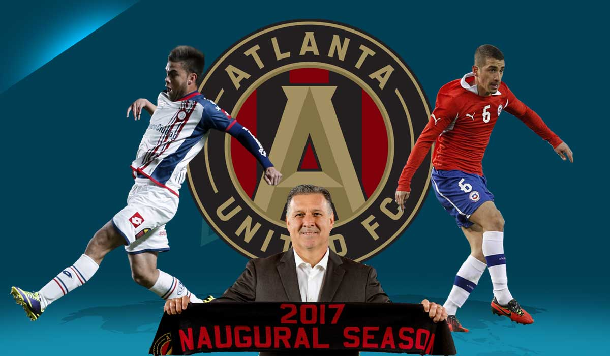 Atlanta United – The MLS Entertainers Doing Things Their Own Way