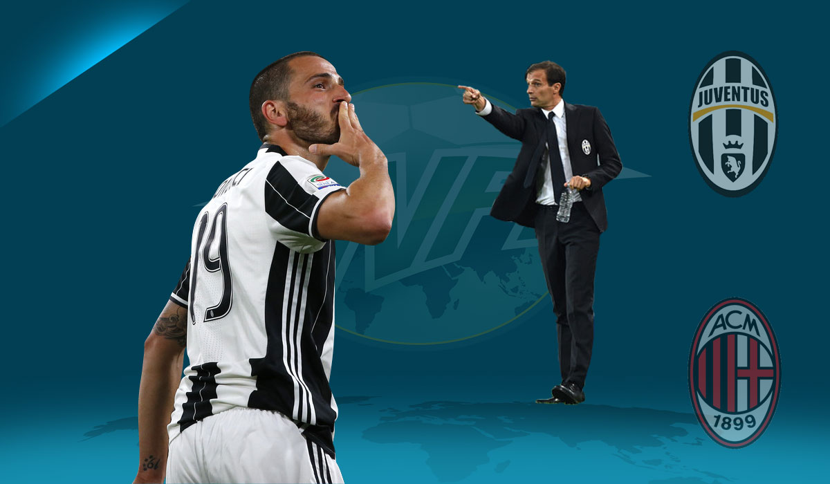 Leonardo Bonucci & Max Allegri Quarrel Leads To Shock Transfer