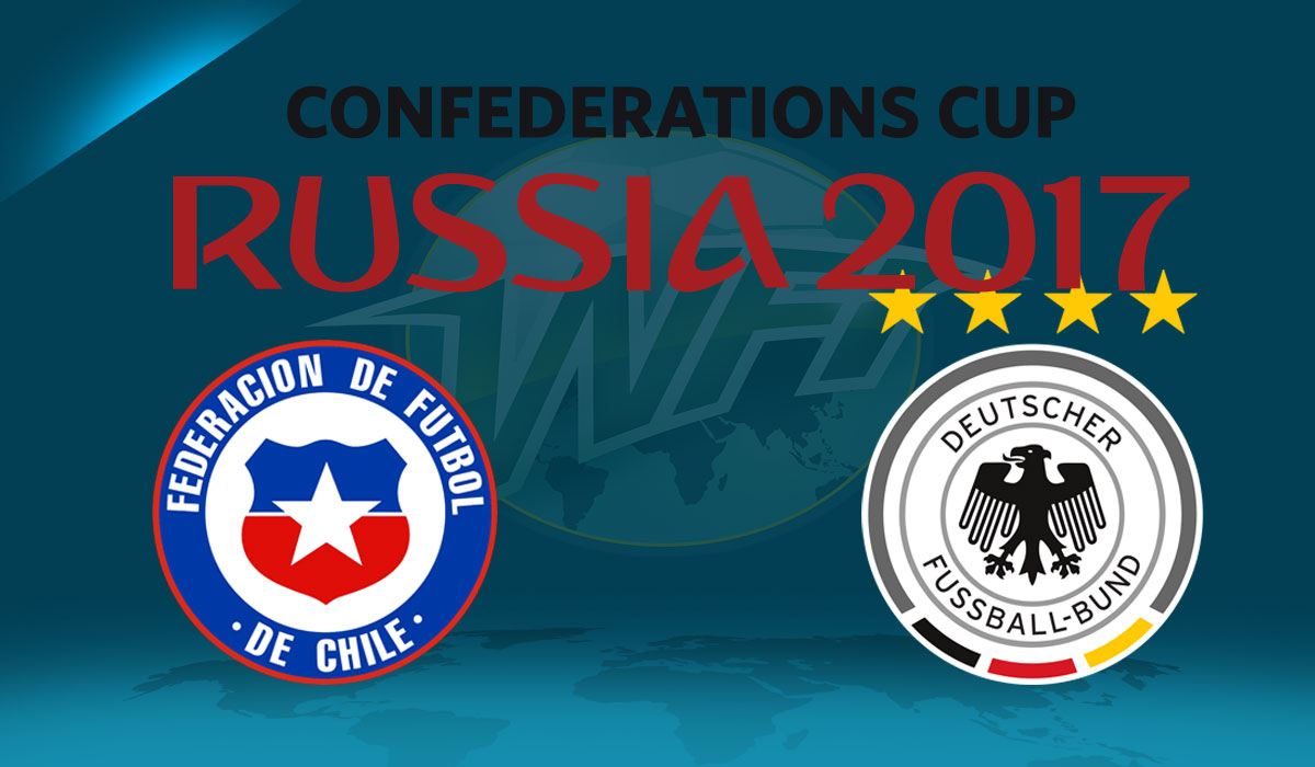 Confederations Cup Final – Players to Watch and the Story so Far