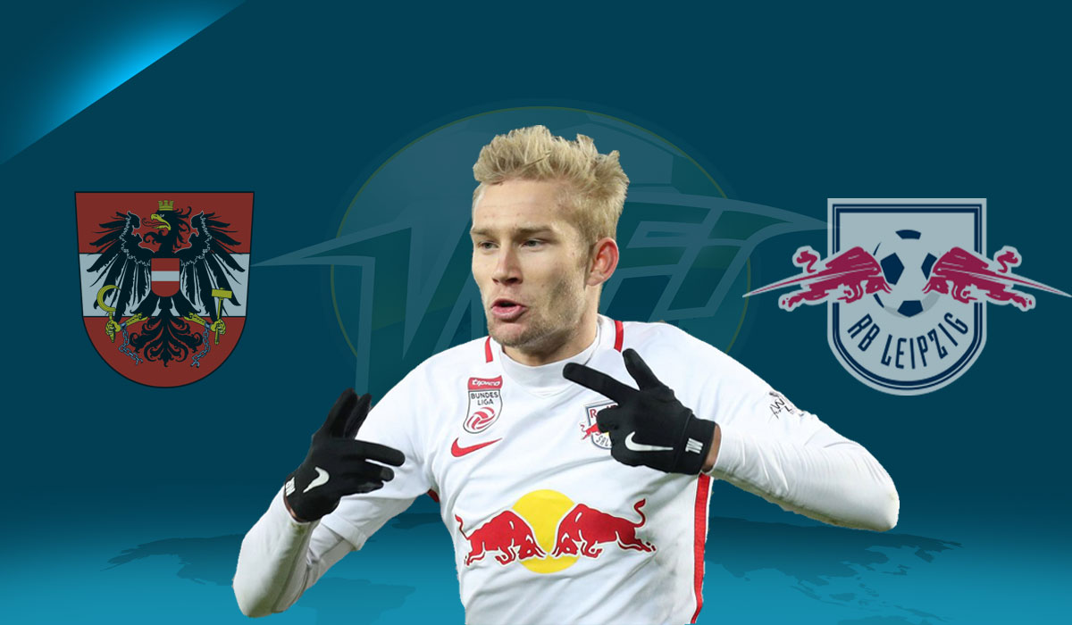 Konrad Laimer – Stepping Out Of Naby Keita's Shadow