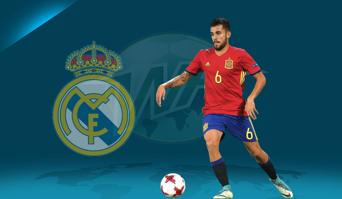 Dani Ceballos – Future-proofing Real Madrid's Midfield