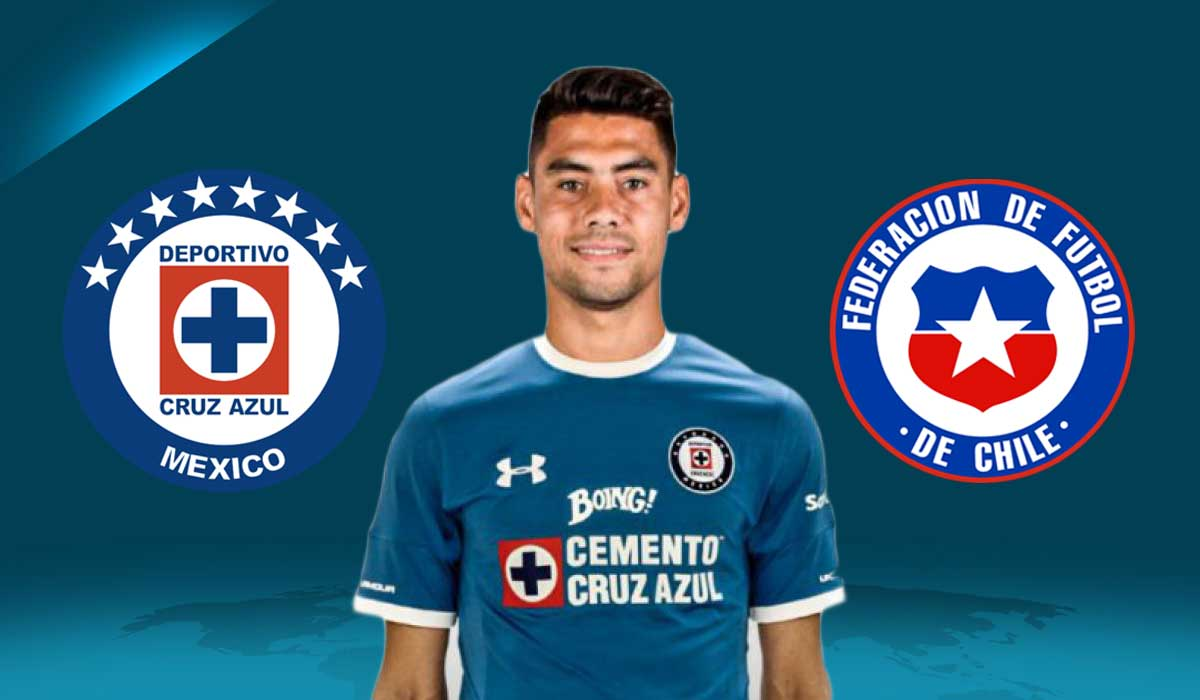 Chile Hope For More from Mora In Mexico